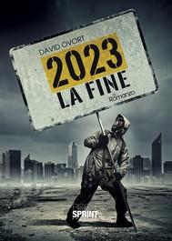 2023 La fine - copertina