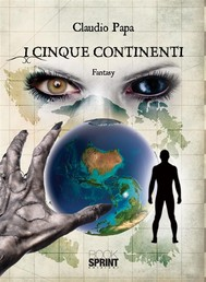 I cinque continenti - copertina