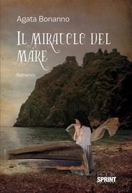 Il miracolo del mare - copertina