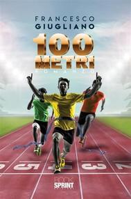 100 metri - copertina
