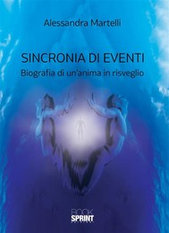 Sincronia di eventi - copertina