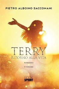 Terry ritorno alla vita - II Volume - Librerie.coop
