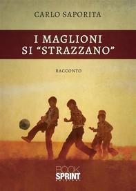 """I maglioni si """"strazzano"""" - Librerie.coop"""