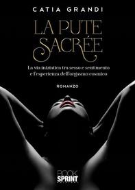 La Pute Sacrée - Librerie.coop