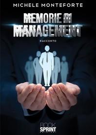 Memorie di management - Librerie.coop