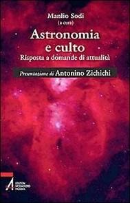 Astronomia e culto - copertina