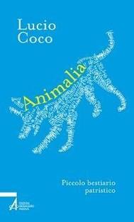 Animalia. Piccolo bestiario patristico - copertina