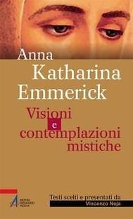 Anna Katharina Emmerick - copertina