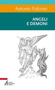 Angeli e demoni - copertina