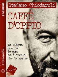 Caffè d'oppio - copertina