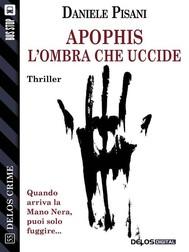 Apophis - L'ombra che uccide - copertina