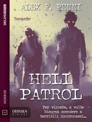 Hell Patrol - copertina
