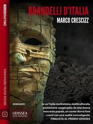 Brandelli d'Italia - copertina