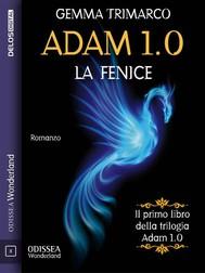 Adam 1.0 - copertina