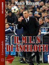 Il Milan di Ancelotti - copertina