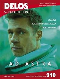 Delos Science Fiction 210 - Librerie.coop