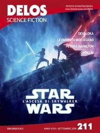 Delos Science Fiction 211 - Librerie.coop