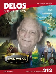 Delos Science Fiction 212 - Librerie.coop