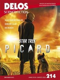 Delos Science Fiction 214 - Librerie.coop
