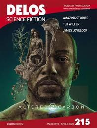 Delos Science Fiction 215 - Librerie.coop