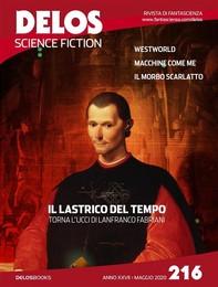 Delos Science Fiction 216 - Librerie.coop