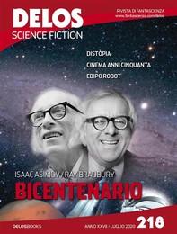 Delos Science Fiction 218 - Librerie.coop