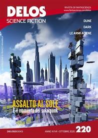 Delos Science Fiction 220 - Librerie.coop