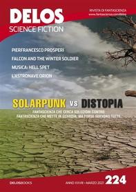 Delos Science Fiction 224 - Librerie.coop