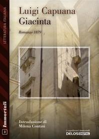 Giacinta - Librerie.coop