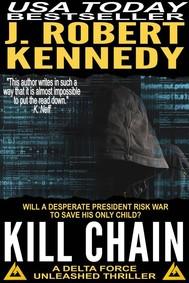 Kill Chain - copertina