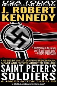 Saint Peter's Soldiers - copertina