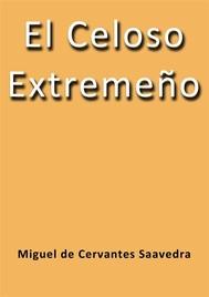 El celoso Extremeño - copertina