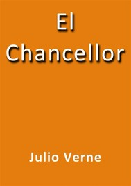 El Chancellor - copertina