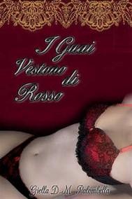 I Guai Vestono di Rosso - copertina