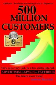 500 million customers - copertina