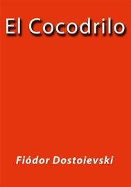 El cocodrilo - copertina