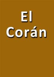 El Corán - copertina