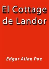 El cottage de landor - copertina