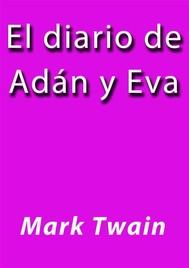 El diario de Adan y Eva - copertina