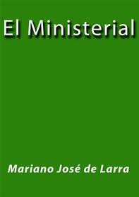 El ministerial - Librerie.coop