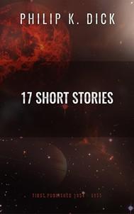 17 Short Stories - copertina