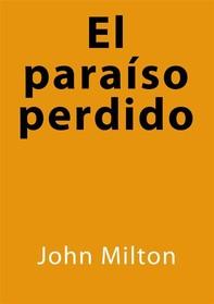 El paraíso perdido - Librerie.coop