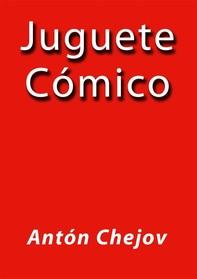 Juguete Comico - Librerie.coop