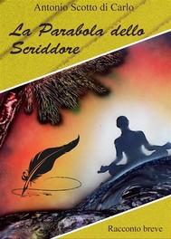 La Parabola dello Scriddore - copertina