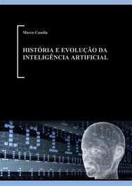 História e evolução da inteligência artificial - copertina