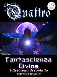 4 Fantascienza Divina - copertina