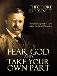 Fear God and Take Your Own Part and Other Essays - copertina