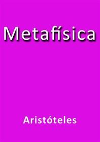 Metafisica - Librerie.coop