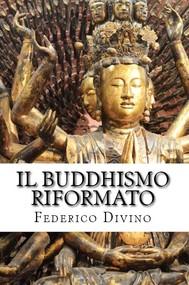 Il Buddhismo Riformato - copertina