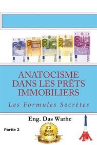 Anatocisme  dans les prêts immobiliers: Les Formules Secrètes (Partie 2) - copertina